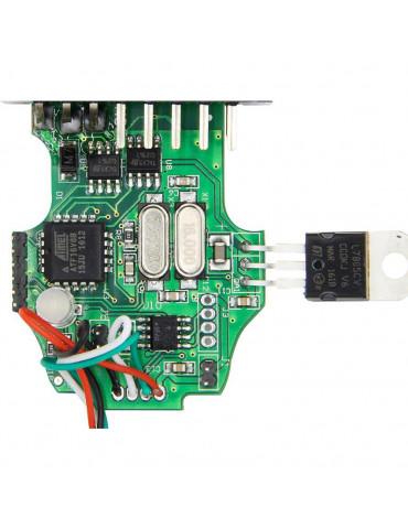 Автосканер VCDS VAG COM 20.4 Русская Версия ВАСЯ Диагност